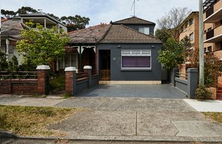 Picture of 39 Park  Parade, Bondi NSW 2026