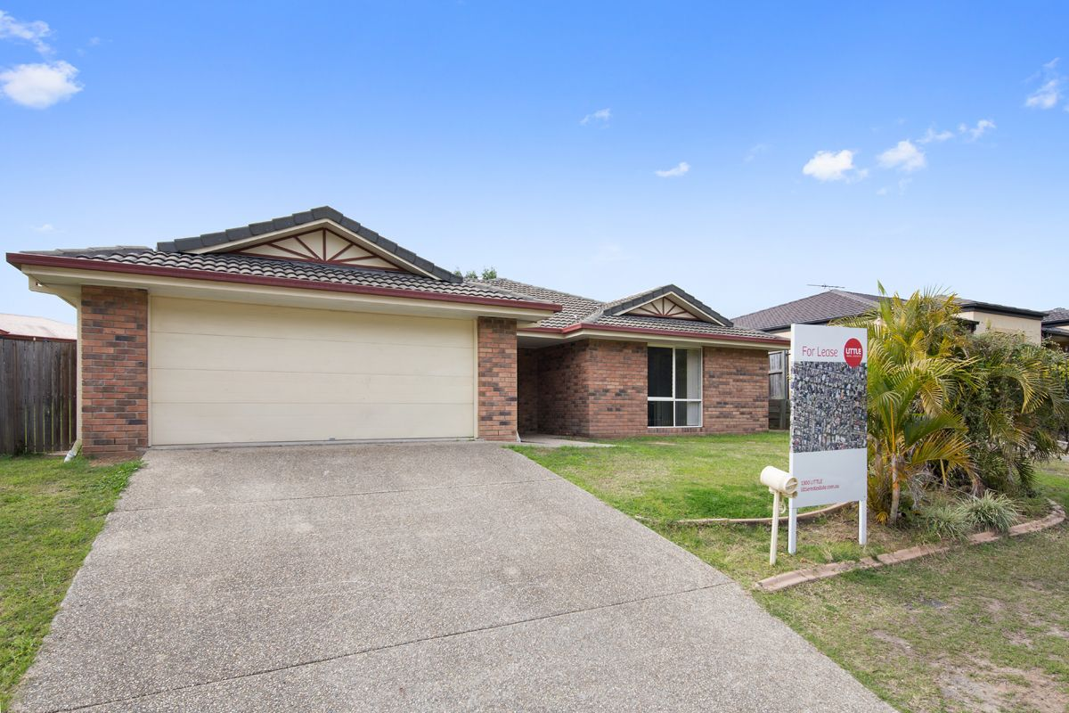 8 Cherokee Place, Heritage Park QLD 4118, Image 1