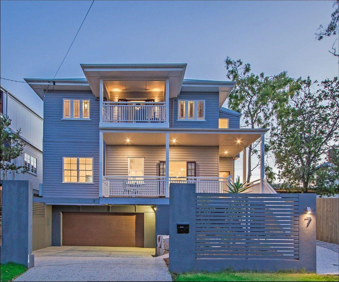 7 Watson Street, Camp Hill QLD 4152, Image 0