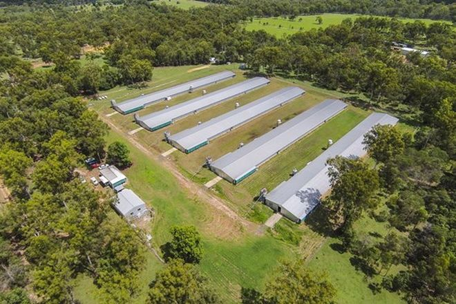 Picture of 57 Zischkes Road, COOMINYA QLD 4311