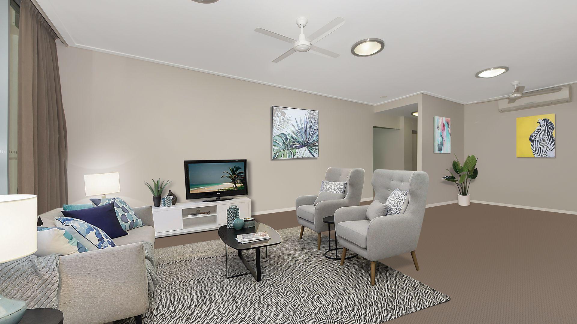 601/106 Denham Street, Townsville City QLD 4810, Image 1