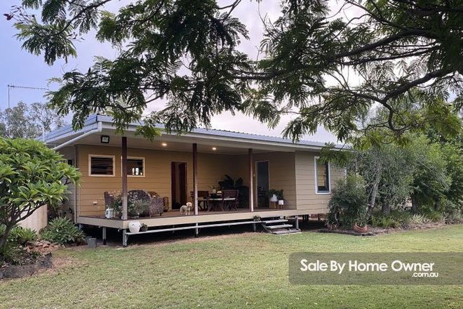 Picture of 12920 Peak Downs Highway, COPPABELLA QLD 4741