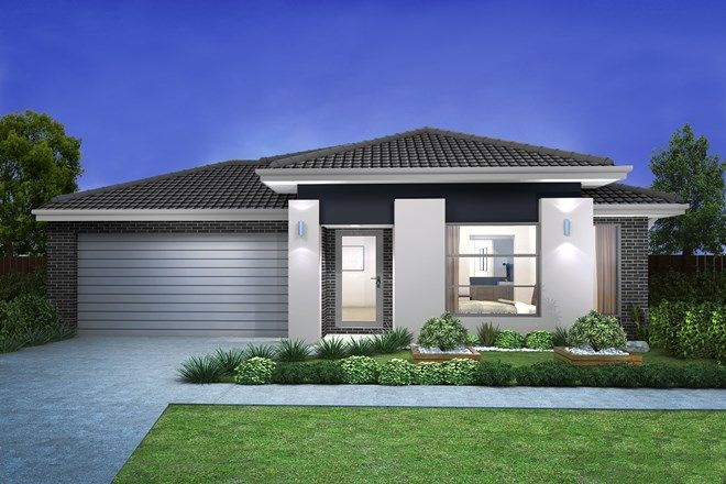 Picture of LOT 878 Exford Waters Estate, WEIR VIEWS VIC 3338