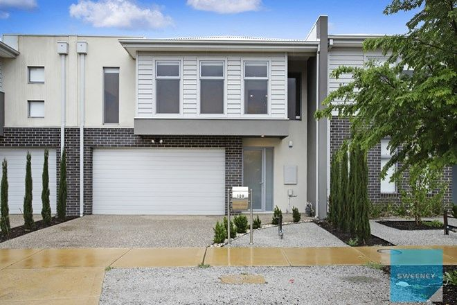 Picture of 109 Orbis Avenue, FRASER RISE VIC 3336