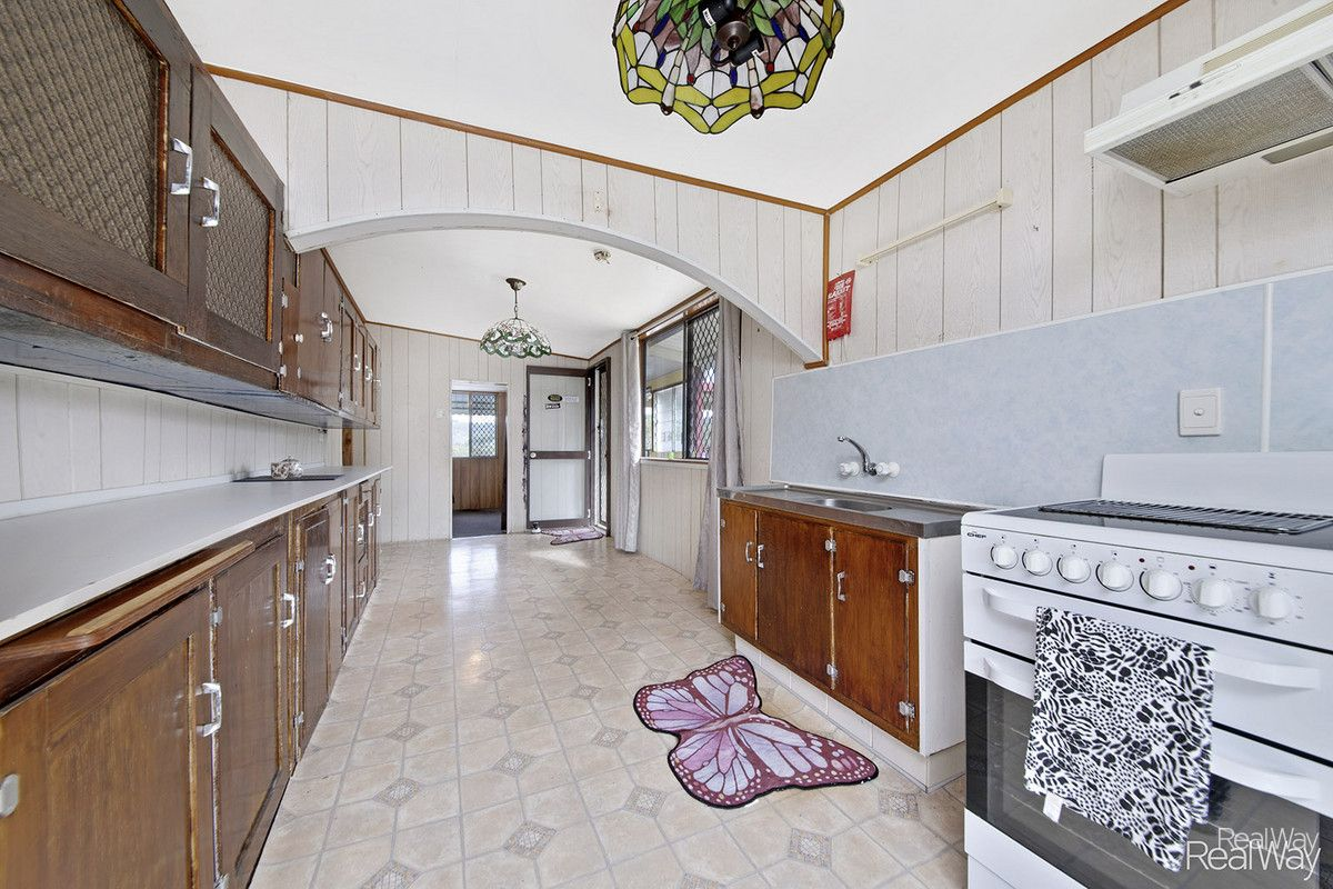 4 Clarence Street, Baree QLD 4714, Image 1