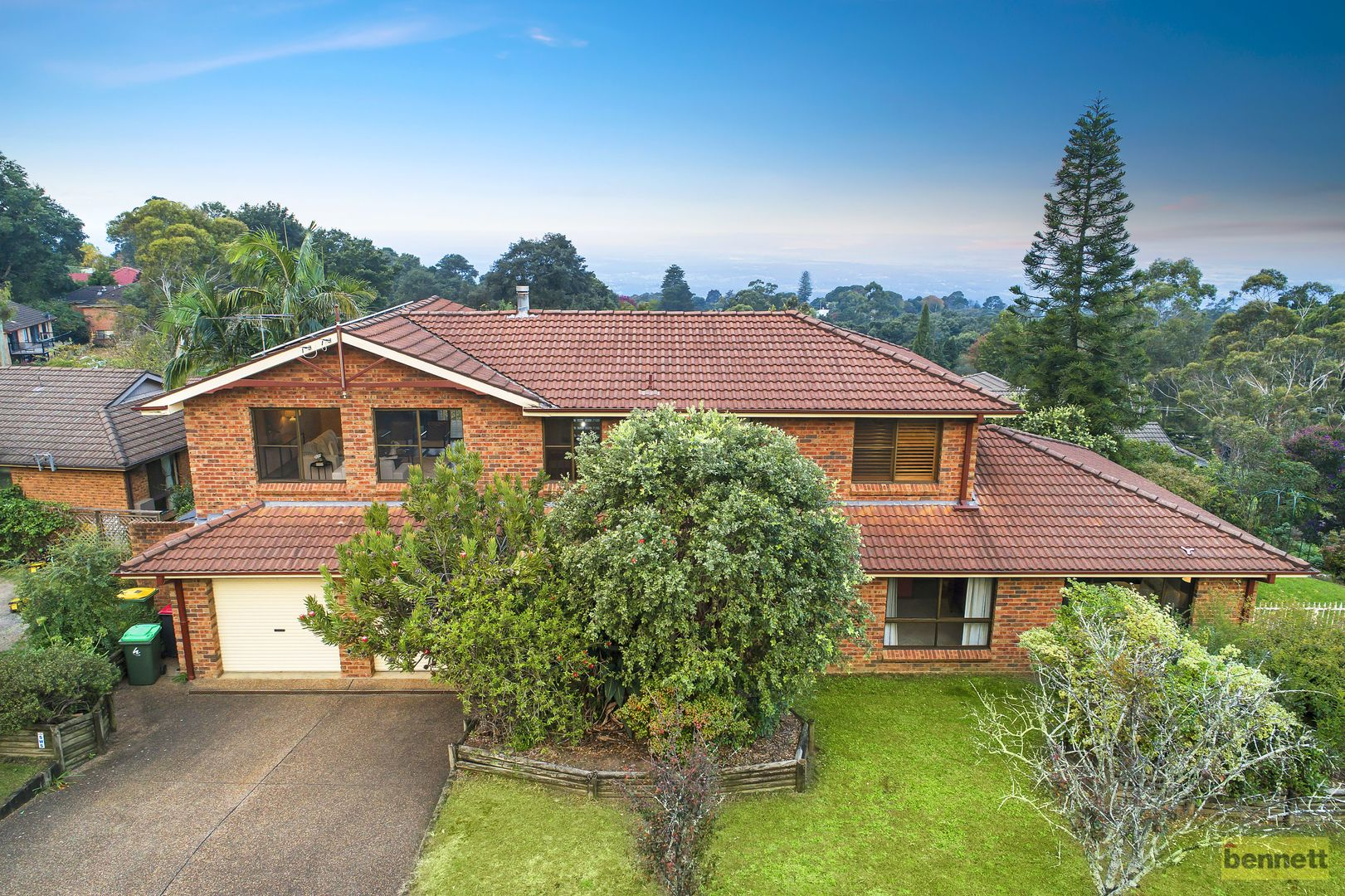 21 Frederick Place, Kurrajong Heights NSW 2758, Image 0