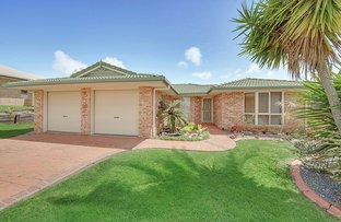 Picture of 37 Ellington Street, New Auckland QLD 4680