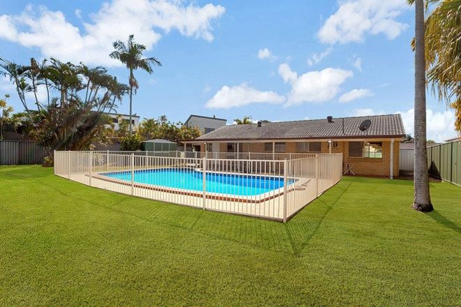 Picture of 10 Anthony Drive, BURLEIGH WATERS QLD 4220