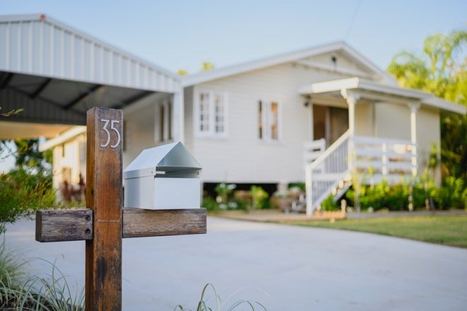 Picture of 35 Brooks Street, RAILWAY ESTATE QLD 4810