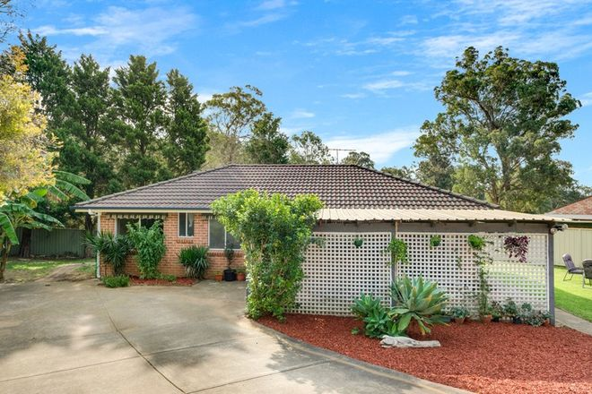 Picture of 65 Tourmaline Street, EAGLE VALE NSW 2558