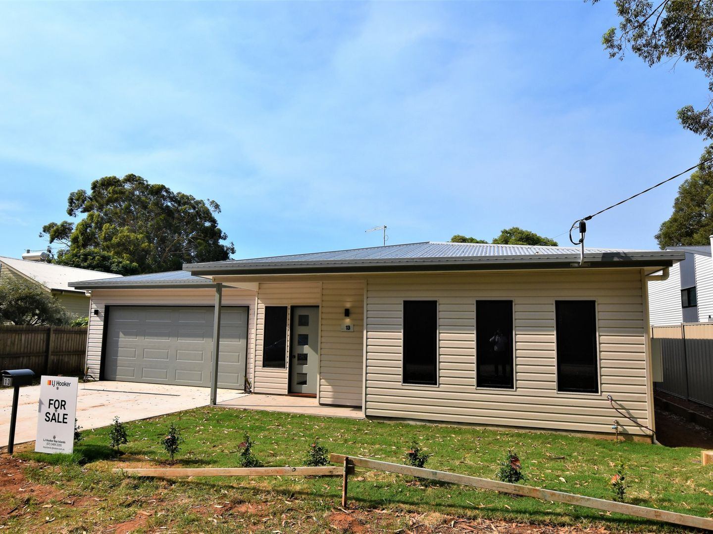 13 Pia St, Russell Island QLD 4184, Image 0