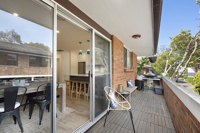 Picture of 13/108 Fisher Road, DEE WHY NSW 2099