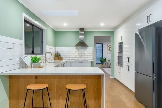 Picture of 30 Remick Street, STAFFORD HEIGHTS QLD 4053