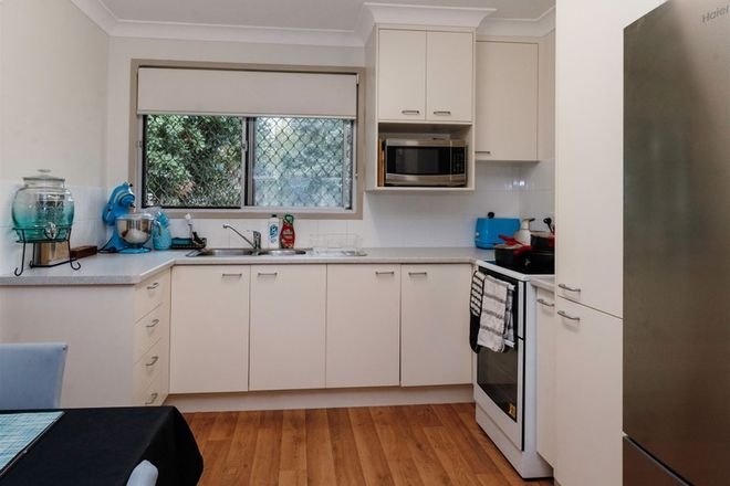 Picture of 22 Reddan Street, BUNDABERG SOUTH QLD 4670