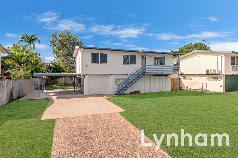 8 Mornington Court, Thuringowa Central QLD 4817, Image 0