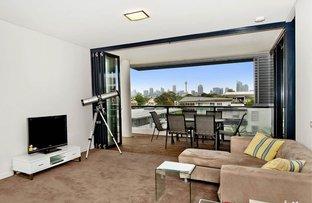 604/5 Sterling Cct, Camperdown NSW 2050