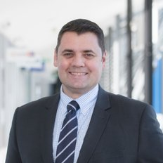 Peter Connor, Sales representative