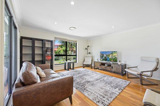 Picture of 35 Herdsman Avenue, LIDCOMBE NSW 2141