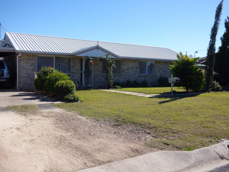 9 Tiernan Terrace, Murgon QLD 4605, Image 0