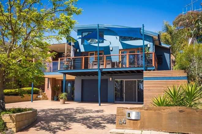 Picture of 44 Pambula Beach Road, PAMBULA BEACH NSW 2549