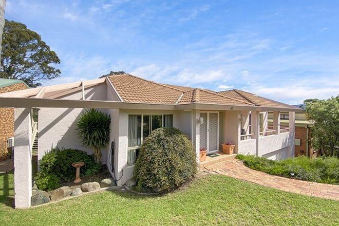 Picture of 42 Imlay Street, MERIMBULA NSW 2548