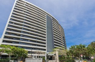 Picture of 1412/2 Aqua Street, Southport QLD 4215