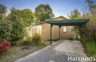Picture of 295 Forest Road, The Basin VIC 3154