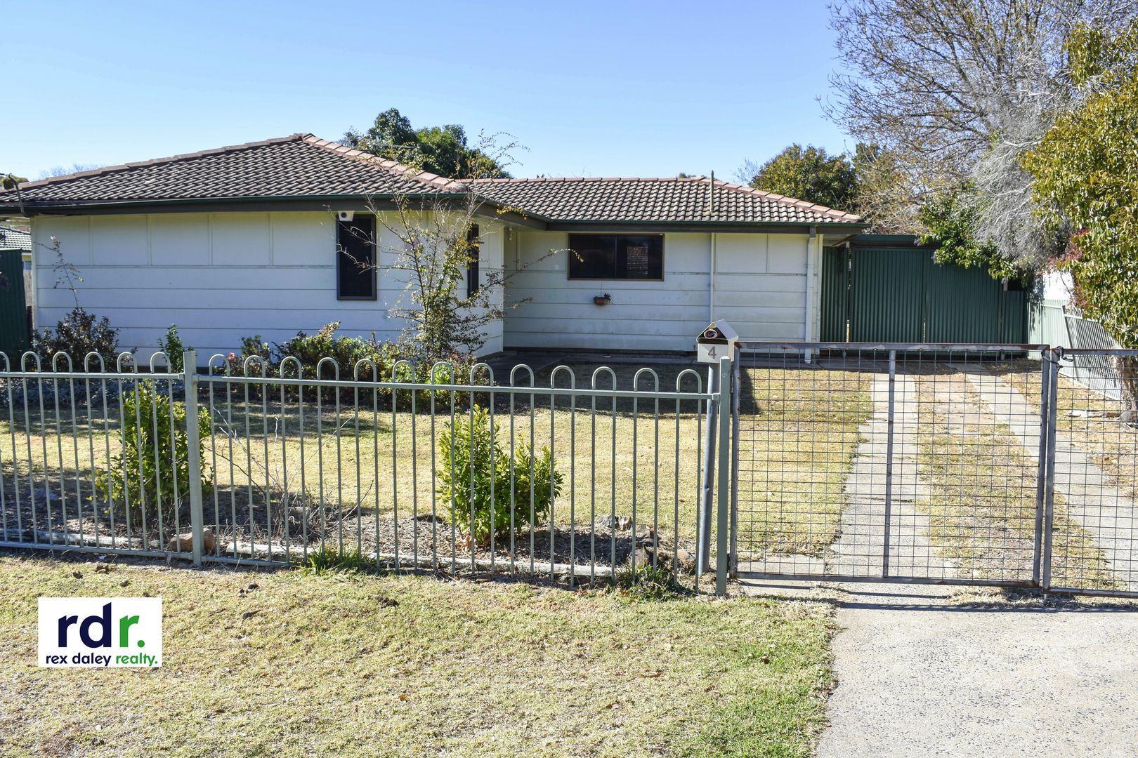4 Waratah Avenue, Inverell NSW 2360, Image 0
