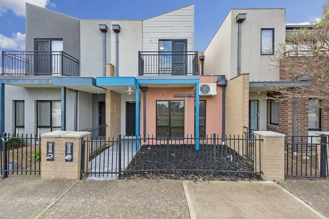 Picture of 403 Hume Drive, CAROLINE SPRINGS VIC 3023