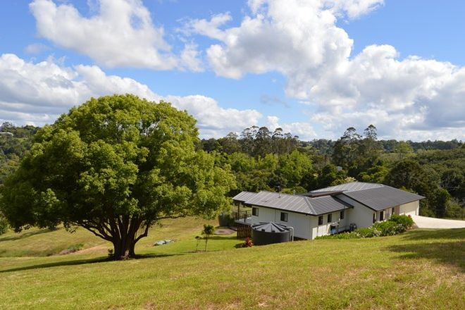 Picture of NORTH MALENY QLD 4552