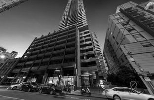 Picture of 4409/120 Abeckett Street, Melbourne VIC 3000