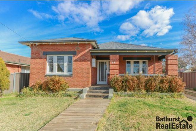Picture of 54 Lambert Street, BATHURST NSW 2795