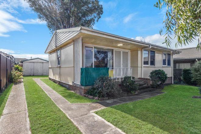 Picture of 13 Catherine Avenue, LURNEA NSW 2170