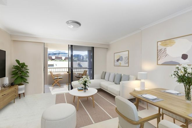 Picture of 47/104 Miller, PYRMONT NSW 2009