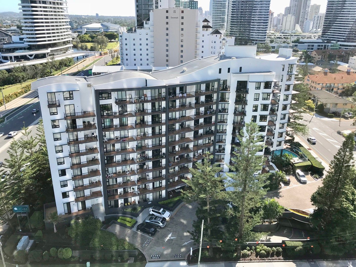 309/30-34 Surf parade, Broadbeach QLD 4218, Image 0