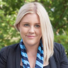 Ashley Waugh, Property Management Assistant