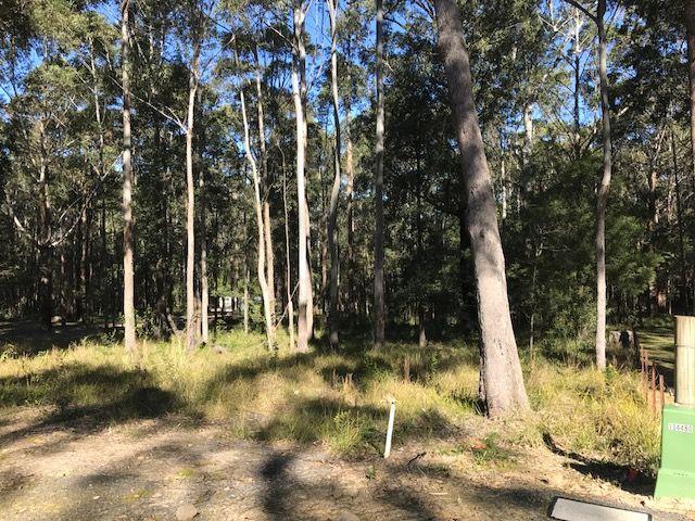 Lot 24 Jerberra Road, Tomerong NSW 2540, Image 2