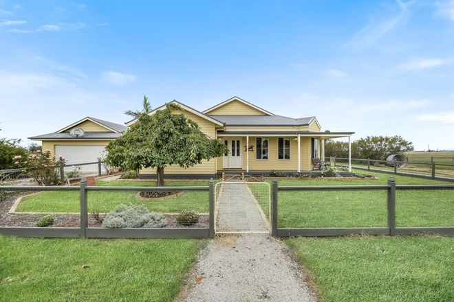Picture of 910 Bunyip-Modella Road, IONA VIC 3815