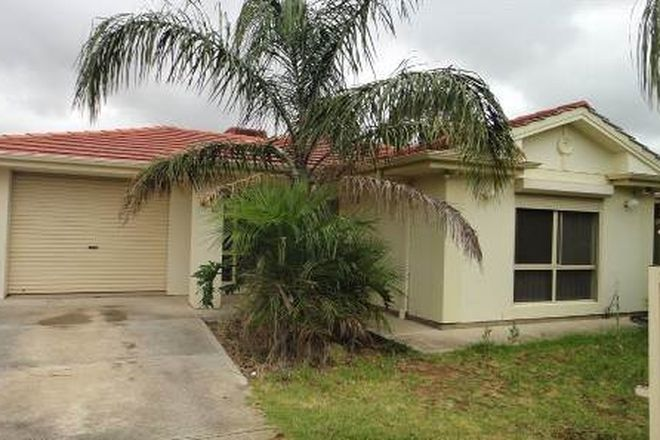 Picture of 52 Bagsters Road, SALISBURY NORTH SA 5108
