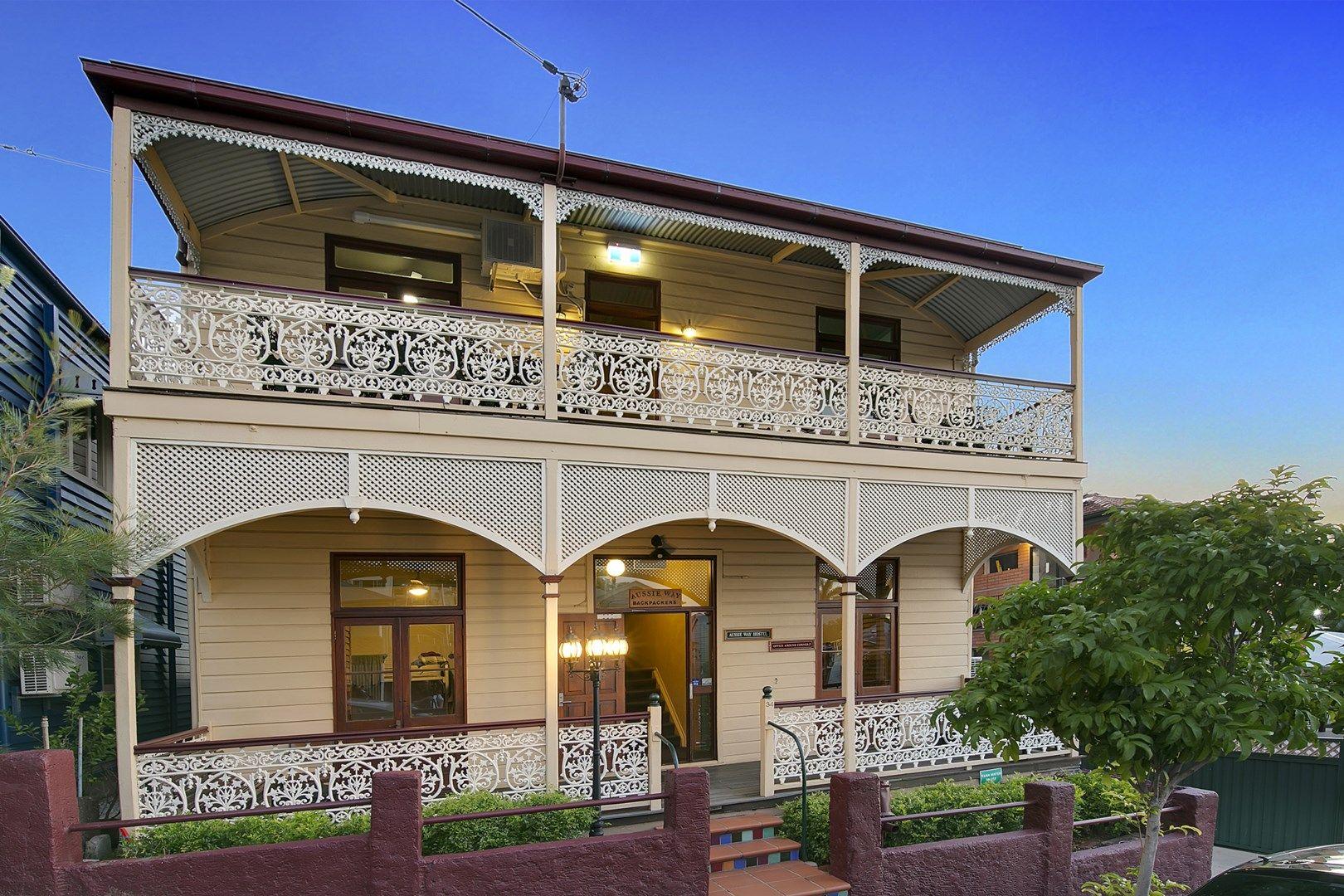 34 Cricket St, Petrie Terrace QLD 4000, Image 1