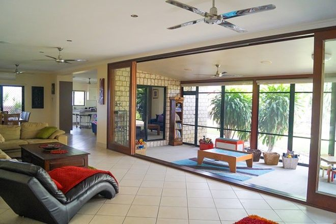 Picture of 505 Allambie Lane, GUMLOW QLD 4815
