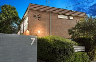 Picture of 4/7 Egginton Street, Brunswick West VIC 3055