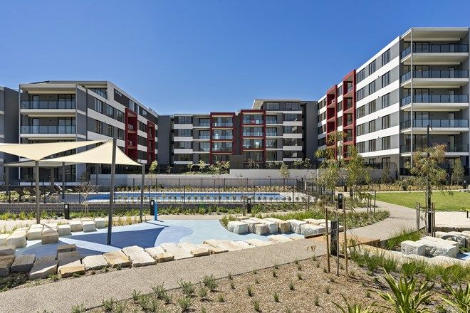 Picture of 604/8 Roland Street, ROUSE HILL NSW 2155