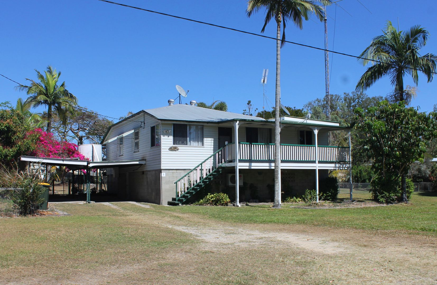 1 Bates Street, Miriam Vale QLD 4677, Image 0