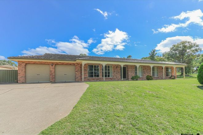 Picture of 4 Delaware Crescent, BATHURST NSW 2795