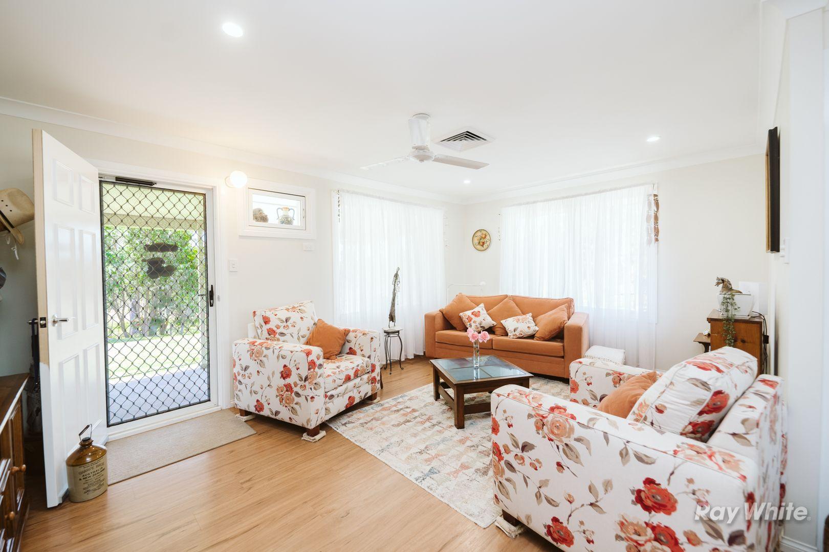 37 Old Six Mile Lane, Glenugie NSW 2460, Image 1