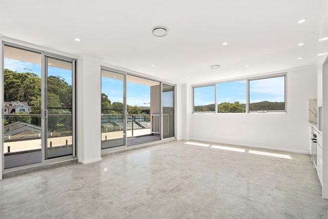 Picture of 508/10 Fielder Street, WEST GOSFORD NSW 2250