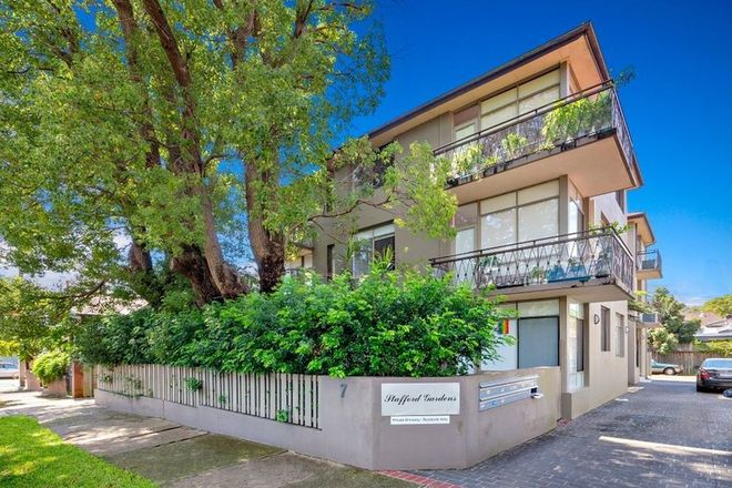 Picture of 6/7 Stafford Street, STANMORE NSW 2048