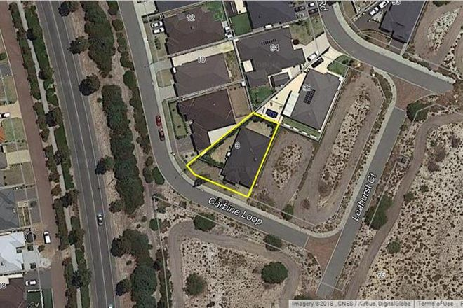 Picture of 6 Carbine Loop, BANKSIA GROVE WA 6031