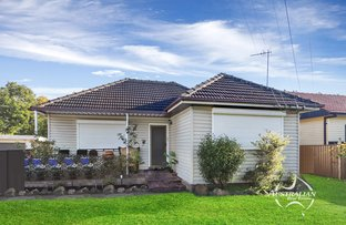 Picture of 4 Woods Street, Riverstone NSW 2765